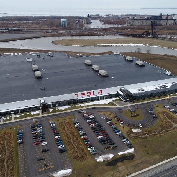 Baru Ditutup, Elon Musk Buka Kembali Pabrik New York, Kenapa?