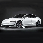 Inilah Cara Tesla Menyegarkan Model 3