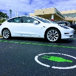 Tesla Model 3 Jadi Favorit  di Eropa