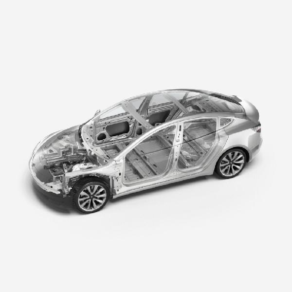 Elon Musk Mengakui Harga Tesla Terlalu Mahal