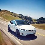 Mengejutkan! Tesla Model X Datang dengan Jangkauan Hampir 600 Km
