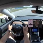 Tesla Model Y Tes Performa, 400 Meter Tercepat di Dunia