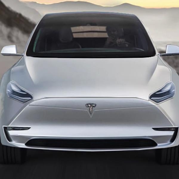 Model Y akan diproduksi di China?