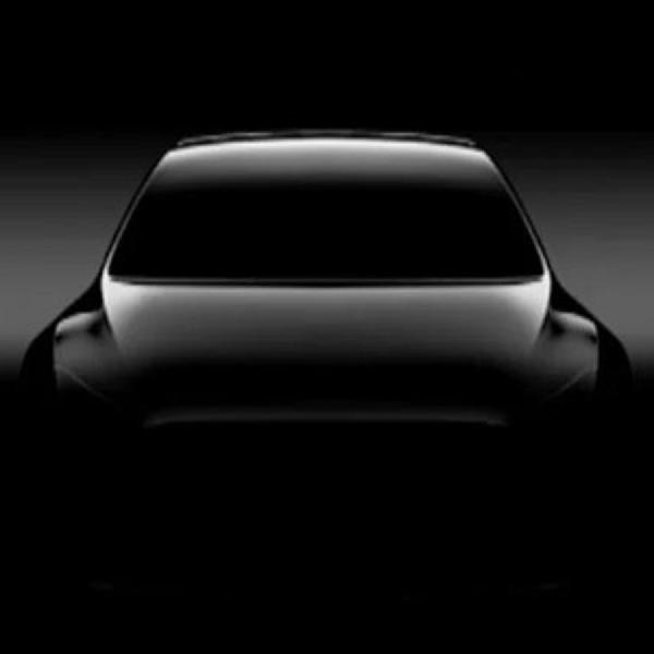 Tesla Rencana Produksi Model Y Tahun 2020