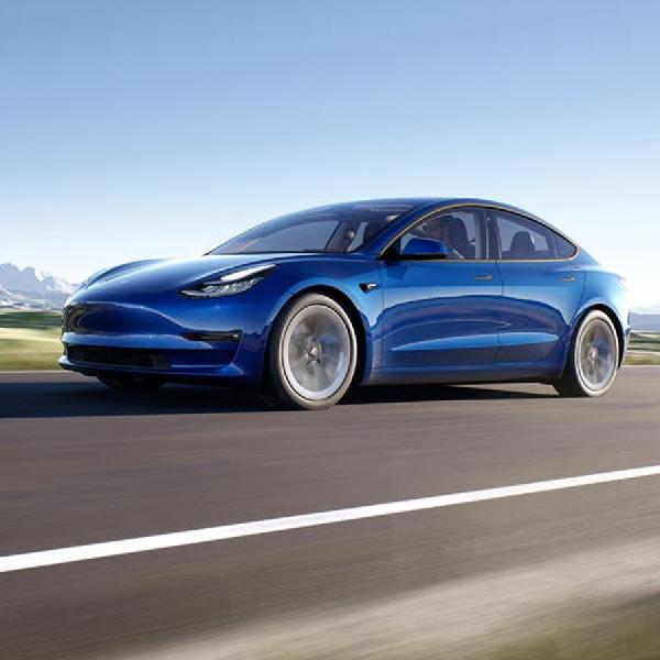 Tesla Recall 300 Ribu Mobil Karena Masalah Serius