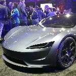 Tesla Roadster Baru akan Ikut Balapan di Nurburgring
