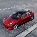 Tesla Tunda Peluncuran Akses Beta Self-Driving