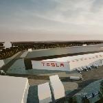 Tesla Tambah Fasilitas Daur Ulang Baterai di Pabrik Shanghai
