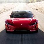 Tesla Ungkap Akselerasi 0-100 km Roadster Hanya 1,9 Detik!