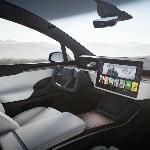 Tesla Ungkap Interior Baru Pada Model S dan X