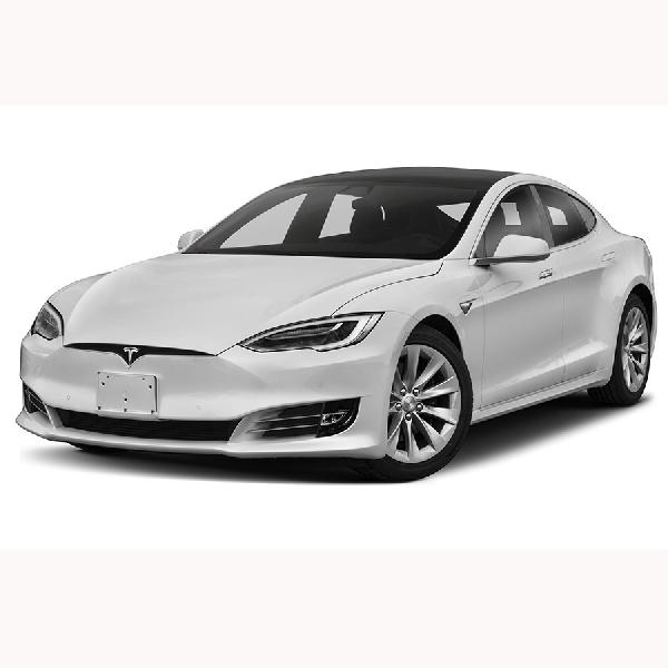 Bamsoet Kendarai Tesla ke Kantornya