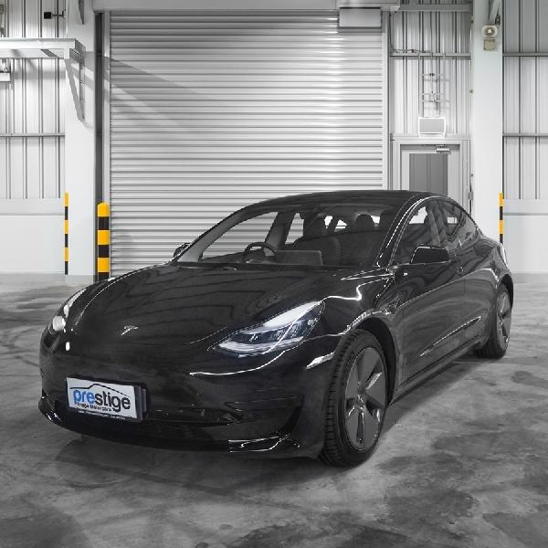 Tesla Model 3 Facelift Meluncur ke Indonesia dalam 45 hari Setelah Pre Order