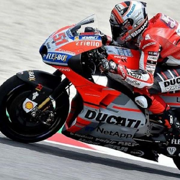MotoGP: Test-Rider Ini Tanggapi Pembatalan 'Wildcard' MotoGP Musim 2020