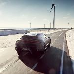 Porsche Terus Uji Taycan Cross Turismo