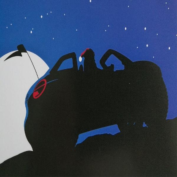 Wah, Ada Kartu Ucapan Natal dari Beach Buggy Volkswagen
