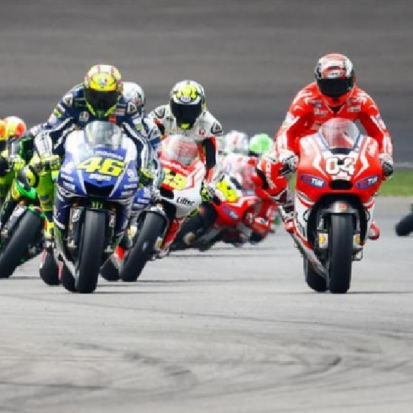 MotoGP: Thailand Resmi Gelar MotoGP 2018 - Indonesia Kapan?