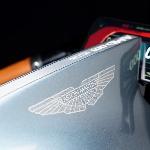 Kali Pertama Aston Martin Bikin Motor Balap Trek AMB 001 180 HP