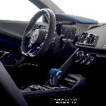 Modifikasi Interior Audi R8 oleh Neidfaktor