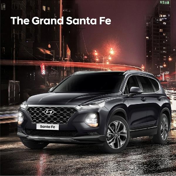 Eksekutif Hyundai Bertemu Dengan Pemerintah RI