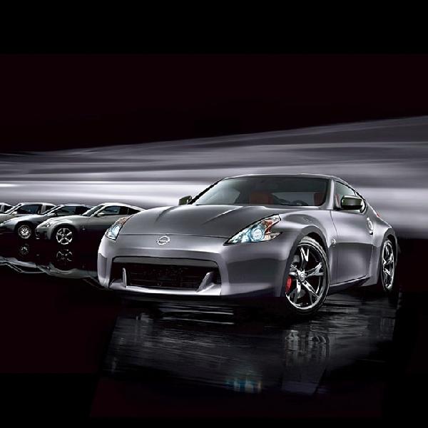 Nissan Z Segera Renkarnasi ?