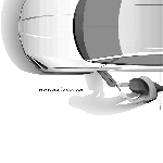 Konsep Mobil Listrik Maserati IEX Janjikan SUV Pesaing Lamborghini Urus
