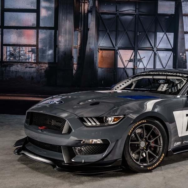 Ford Turut Ramaikan Goodwood Festival of Speed 2017