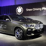 BMW Indonesia Luncurkan The New X6