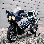 Restomod Kinclong Dari Negeri Catalan, Kembalikan Marwah Suzuki GSX-R1100