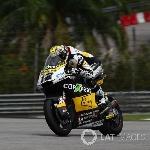 MotoGP: Thomas Luthi Batal Jalani Tes GP Valencia