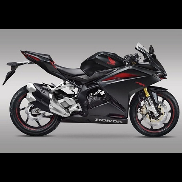 Honda CBR Jadi Incaran Konsumen Jakarta Tangerang