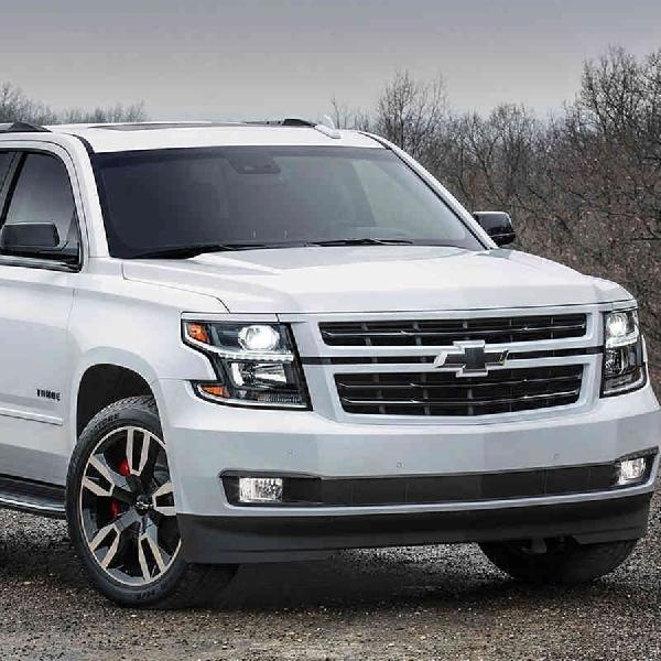 Apa yang Terbaru dari Chevrolet Tahoe