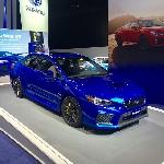 Subaru WRX STI 2018 Pertahankan Formula Sebelumnya