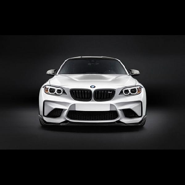 Modifikasi BMW M2 GTS oleh Alpha N Performance