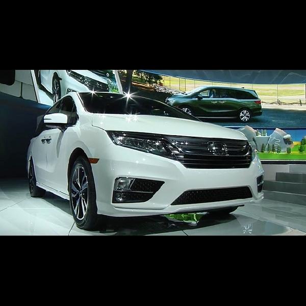 Honda Ramaikan NAIAS 2017
