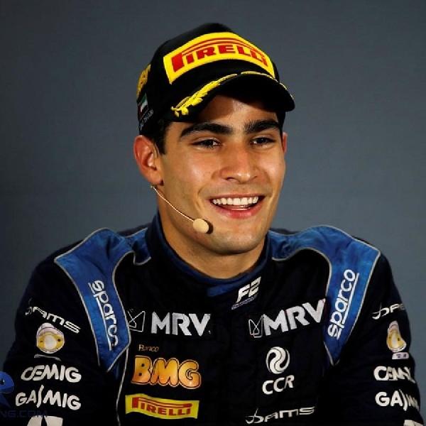 F1: Eks-Pebalap Cadangan McLaren Merapat ke Tim Red Bull F1