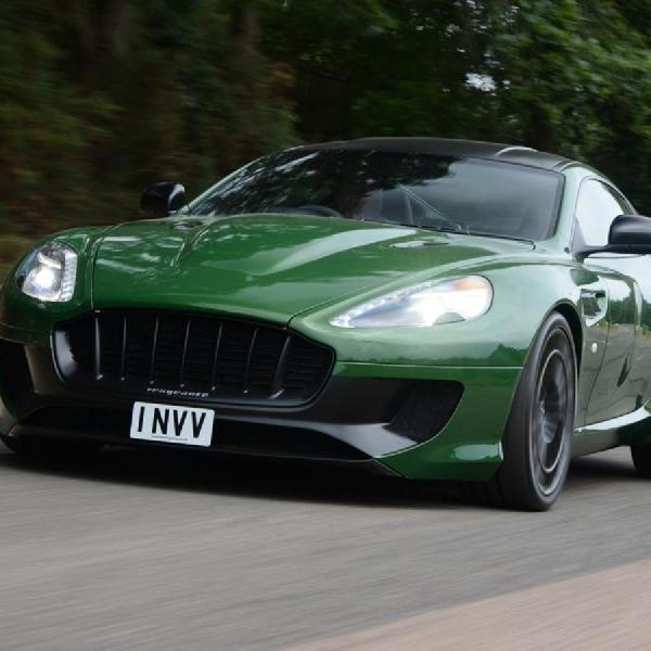 Kenyamanan Berkendara dengan Green Superhero