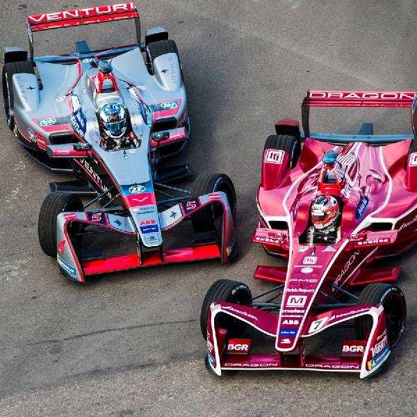 FIA Umumkan 11 Tim yang Akan Bersaing di Formula E Musim 5