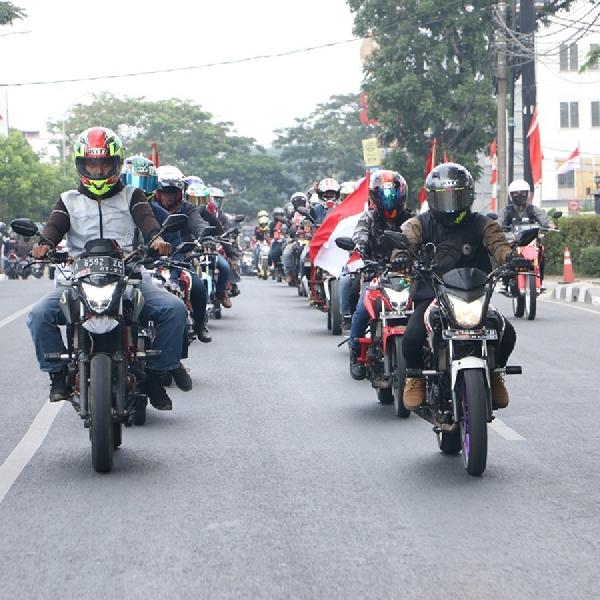 Agustus Jadi Bulan Padat Kegiatan Bermanfaat Bagi Komunitas Honda