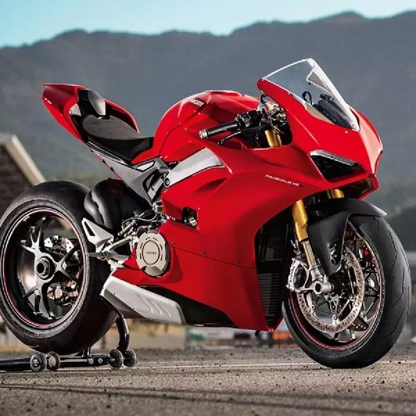 Ducati Raih Penghargaan dalam Ajang Auto Trader Best Bike Awards