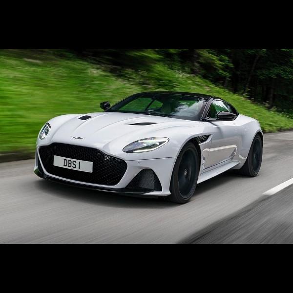 Aston Martin Kembali Memproduksi Supercar Penyaing Ferrari