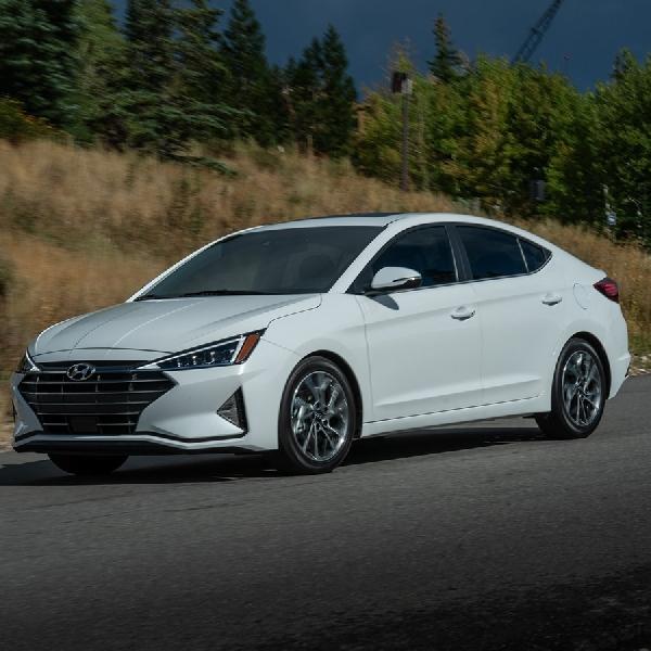 Hyundai Liris Harga untuk 2019 Elantra