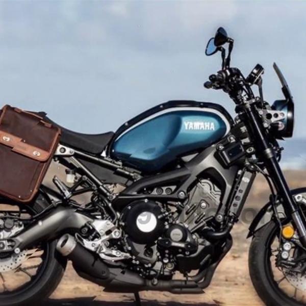 Ini Dia Moge Klasik Penantang Kawasaki Estrella