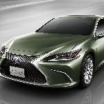 Lexus Tambahkan Spion Digital untuk Produknya