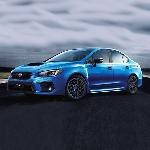 Subaru WRX Club Spec Awal Debutnya, Hanya Teredia 150 Unit