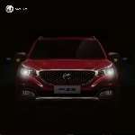Morris Garage Rilis SUV MG ZS di Indonesia Secara Virtual