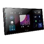 """Pioneer Rilis """"Hi-Res Audio"""" dan Revolusi Layar Monitor Besar untuk Mobil"""