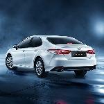 Ini Keunggulan Toyota Camry dan Honda Accord, Pilih yang Mana?