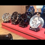 Lima Velg MYTH dari HSR Wheel Untuk Pecinta Modifikasi