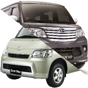 Connecting Rod Bermasalah, Daihatsu Siap Lakukan Recall Gran Max 1.5L dan Luxio Sebanyak 36915 unit