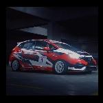 Pembalap Muda Honda Racing Indonesia Bakal Bertarung di Kelas Touring dan Slalom